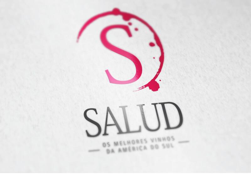 Salud – Logo